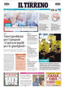 Il Tirreno Livorno - 1 Dicembre 2020