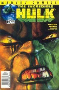Hulk 2001-10 Incredible Hulk 031