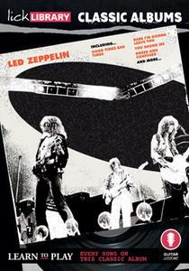Classic Albums Led Zeppelin I
