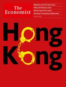 The Economist Latin America – 15 June 2019