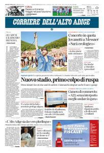 Corriere dell'Alto Adige - 9 Aprile 2019
