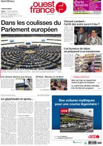 Ouest-France Saint-Brieuc – 20 mai 2019