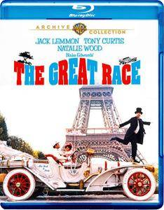 The Great Race (1965)
