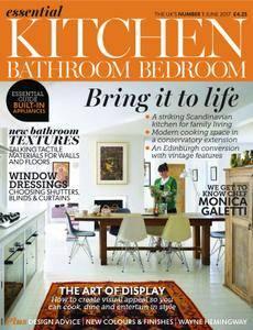 Essential Kitchen Bathroom Bedroom - June 2017