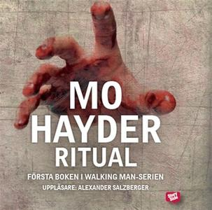 «Ritual» by Mo Hayder