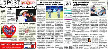 The Guam Daily Post – May 31, 2020
