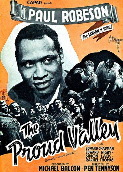 The Proud Valley (1940) [Re-Up]