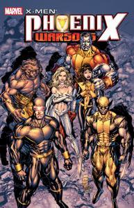 X Men Phoenix Warsong 2008 Digital HD Kileko Empire