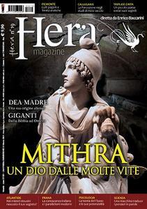 Hera Magazine - Marzo 2019