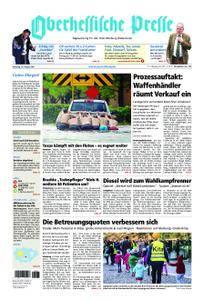 Oberhessische Presse Marburg/Ostkreis - 29. August 2017