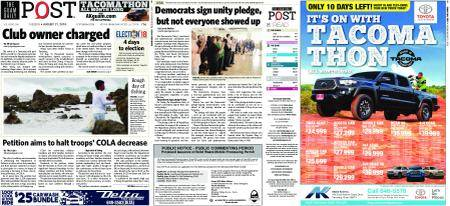 The Guam Daily Post – August 21, 2018