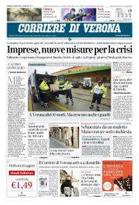 Corriere di Verona – 27 marzo 2020