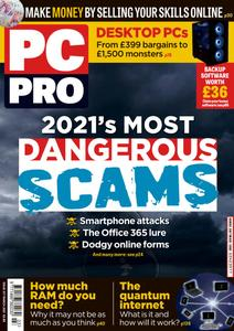 PC Pro - March 2021
