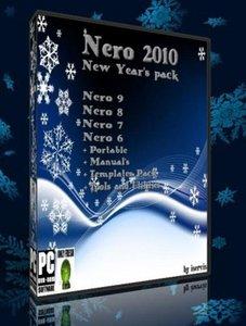 Nero 2010 New Year Pack most Full (2009)