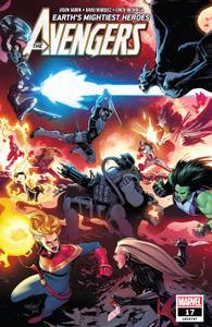 Avengers 017 2019 Digital Zone