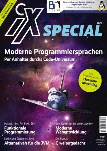 iX Magazin - Spezial 2020