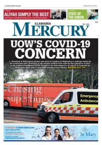 Illawarra Mercury - March 5, 2020