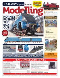 Railway Magazine Guide to Modelling - February 2019