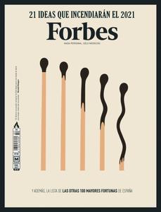 Forbes España - enero 2021