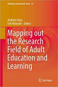 Mapping out the Research Field of Adult Education and Learning (repost)