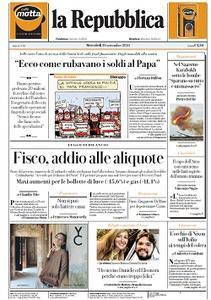 la Repubblica - 30 Settembre 2020