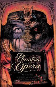 A Wave Blue World-Phantom Of The Opera 2020 Hybrid Comic eBook