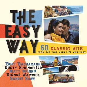VA - The Easy Way (3CD, 2019)