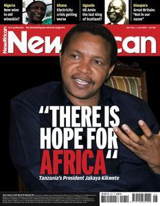 New African - June 2007