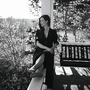 Joy Williams - Front Porch (2019)