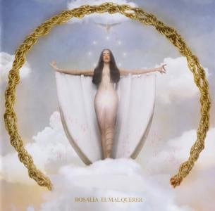 Rosalía - El Mal Querer (2018) {Sony Music 19075887962 rec 2017-18} (Complete Artwork)