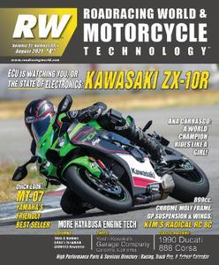 Roadracing World – August 2021