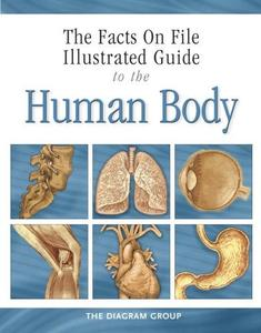 Illustrated Guide To The Human Body
