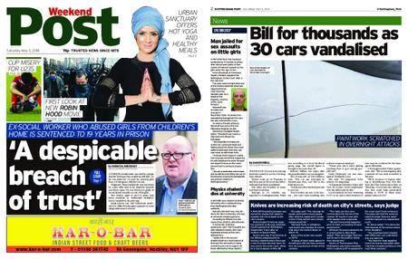 Nottingham Post – May 05, 2018