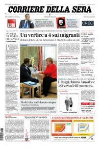 Corriere della Sera - 20 Giugno 2018