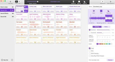 Rogue Amoeba Farrago 1.2.6 macOS