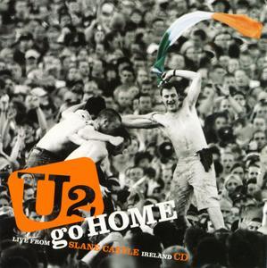 U2: Fan Club Only Releases (1995 - 2012)