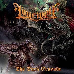 Lonewolf - The Dark Crusade (2009) [Reissue 2012]