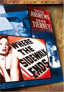 Where the Sidewalk Ends (1950) [ReUP 2018]