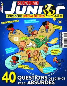 Science & Vie Junior Hors-Série - juin 2020