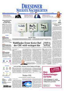 Dresdner Neueste Nachrichten - 28. September 2017