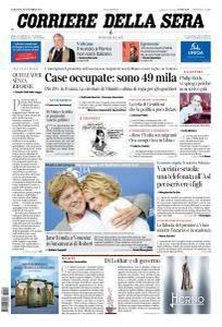 Corriere della Sera - 2 Settembre 2017