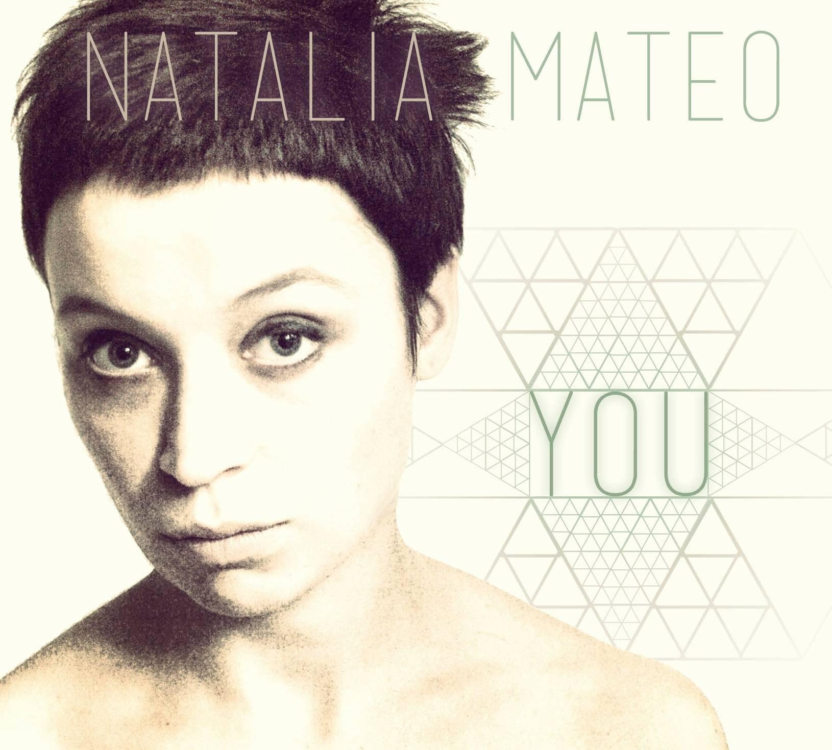 Natalia Mateo - You (2013)