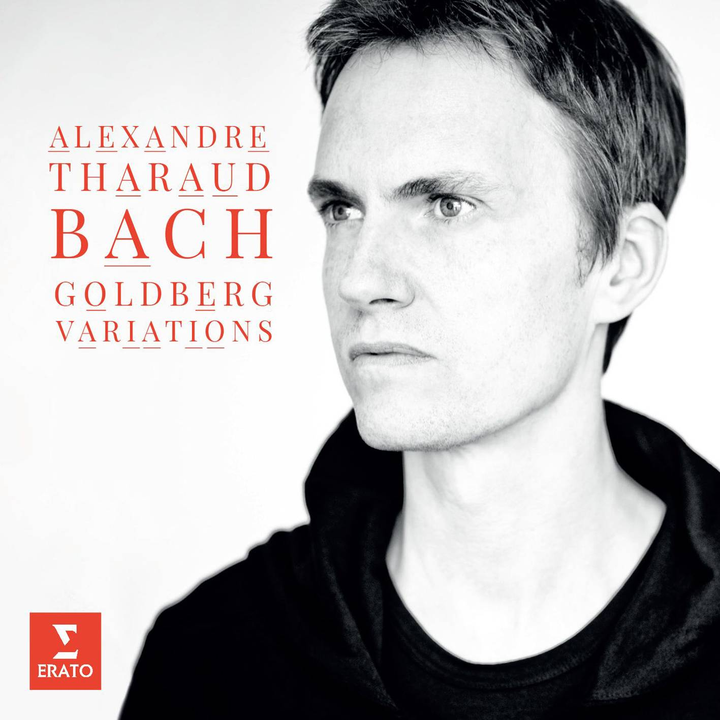 Alexandre Tharaud Bach Goldberg Variations 2015
