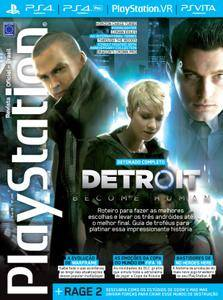PlayStation Revista Oficial - junho 2018