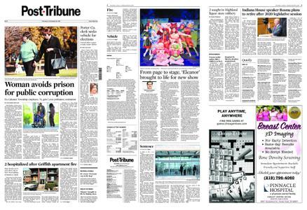 Post-Tribune – November 21, 2019