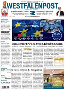Westfalenpost Wetter - 27. Mai 2019