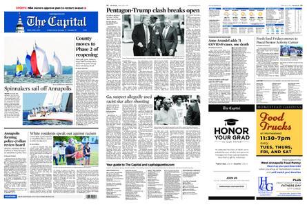 The Capital – June 05, 2020