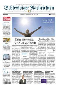 Schleswiger Nachrichten - 07. August 2018
