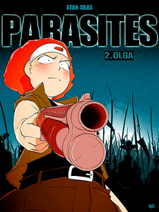 Parasites - 02 Tomes
