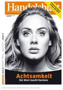 Handelsblatt - 08. Januar 2016